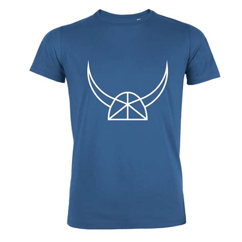 Blue Viking by S Blue Viking T Shirt Joined In