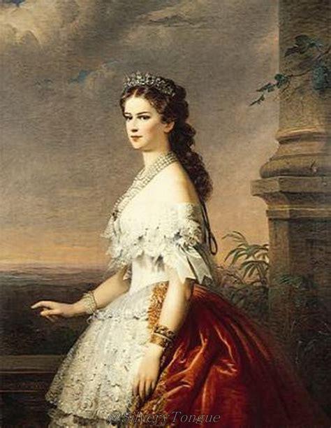 elisabeth emperatriz de austria hungaria 8408016210 sisi all et 224 di 17 anni casata asburgo sissi austria and emperor