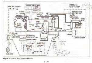 wiring schematic for simplicity 7117 tractor talking tractors simple tractors