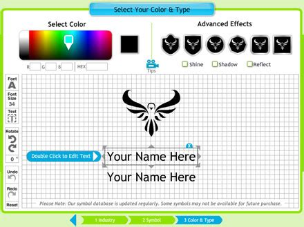 logo generator free 5 best logo maker and logo creator tools