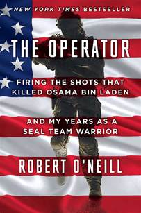 the operator book by robert o neill official publisher