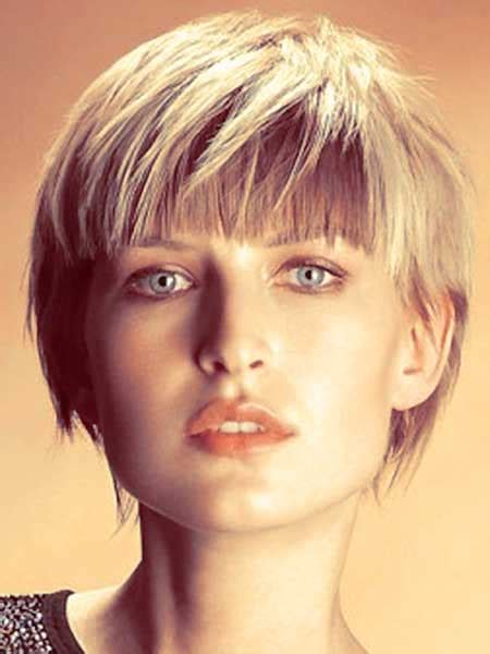 short and edgy haircuts for 2013 short crop with a long short edgy pixie cut short