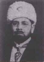 biography of maulana muhammad ali jauhar darul musannefin shibli academy