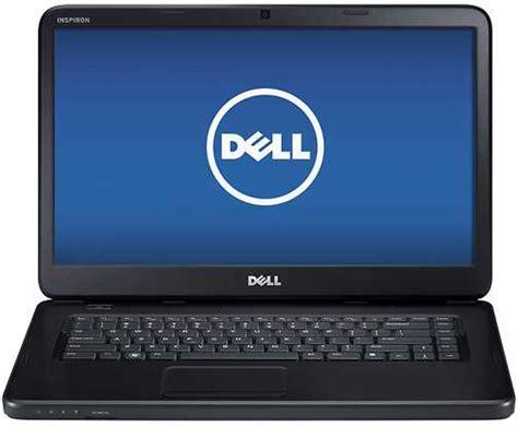 Laptop Dell Windows 8 279 99 dell inspiron i15 1366bk 15 6 laptop w intel celeron b820 320gb hdd 4gb ddr3