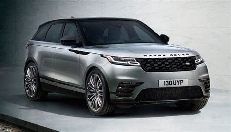 Land Rover 2018 Models by 2018 Range Rover Velar Small Luxury Suv Land Rover Usa