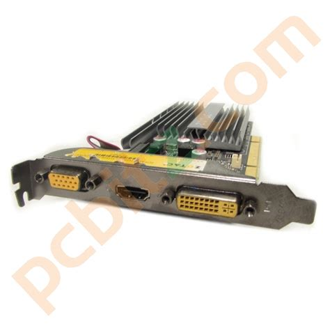 Vga Card Pci Express 512mb zotac geforce gt610 512mb ddr3 pci graphics card not pci