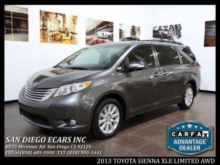 San Diego Toyota Dealers 1000 Images About Used Car San Diego On