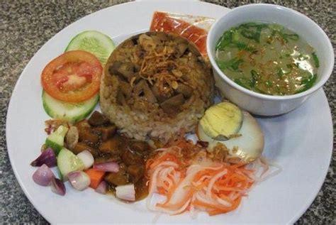 Resep Membuat Nasi Tim Ayam | resep nasi tim ayam jamur spesial food and drinks