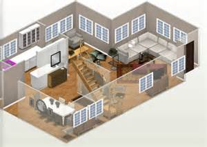Homestyler Autodesk Homestyler Online Home Design App With Realistic