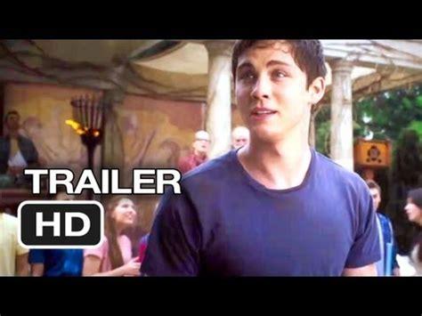 percy jackson sea of monsters movie trailer kane chronicles the red pyramid trailer rick riordan video