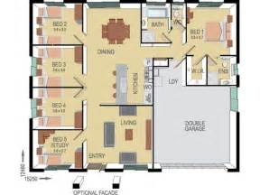 dixon homes design sr7708 duplex plan