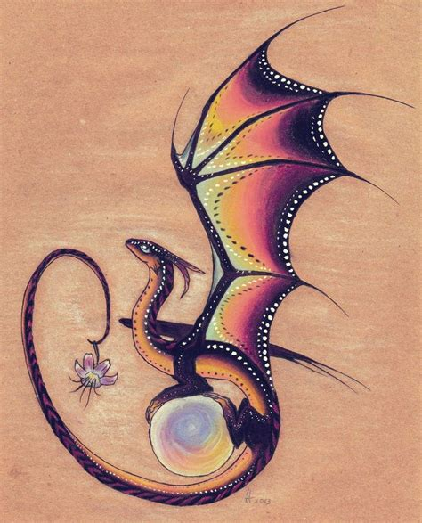 small dragon tattoo 9568 best images about let there be dragons on