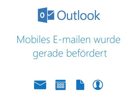 outlook for android mobile microsoft outlook ab sofort kostenlos f 252 r iphone und verf 252 gbar teltarif de news
