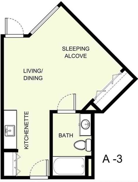oakmont floor plan the oakmont rentals chico ca apartments