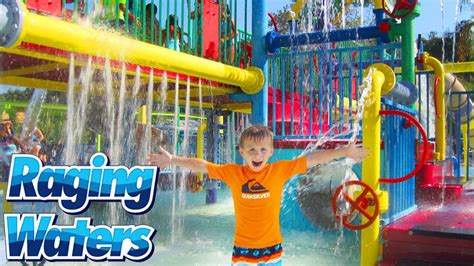 raging waters tickets and season passes smart card