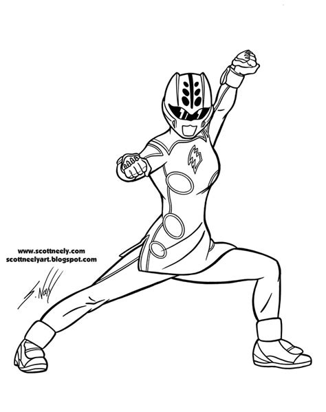 coloring pages of power rangers jungle fury power rangers jungle fury coloring pages pictures to pin