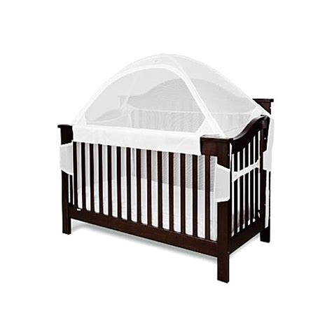 Crib Tent For Convertible Cribs White Buybuy Baby White Baby Crib For Sale