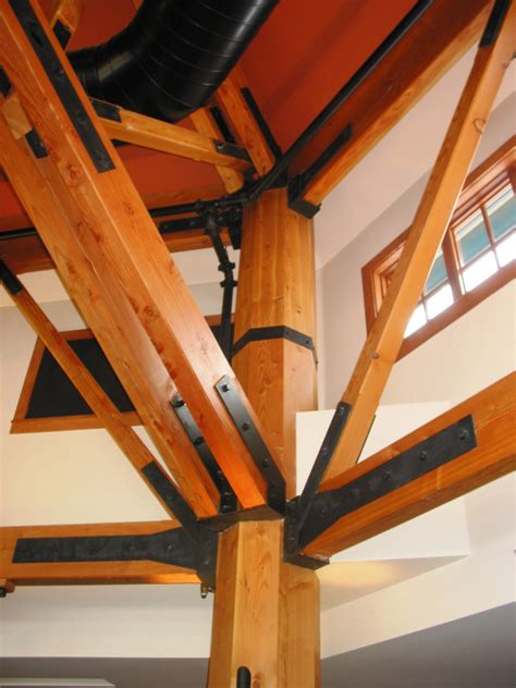 Home Warehouse Design Center Big Bear by Stowe Vermont The Post And Beam