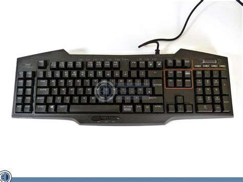 Keyboard Asus Strix asus strix mouse headset keyboard review strix tactic pro input devices oc3d review