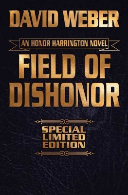 in enemy limited leatherbound edition honor harrington books field of dishonor hardcover bookpeople