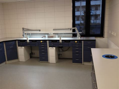 lab design workbenches dental lab furniture dental work bench