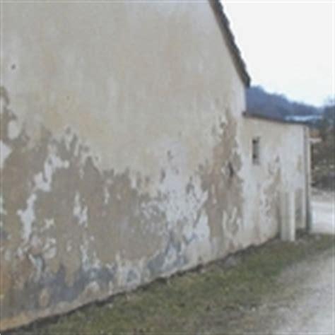 comment traiter un mur contre l humidit 233 la r 233 ponse est