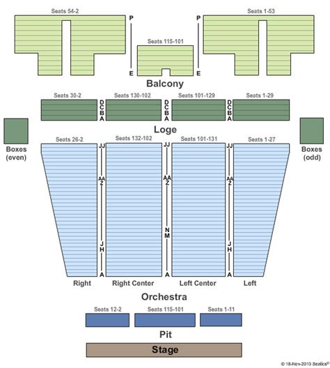 stranahan theatre seating jerry seinfeld toledo tickets 2017 jerry seinfeld
