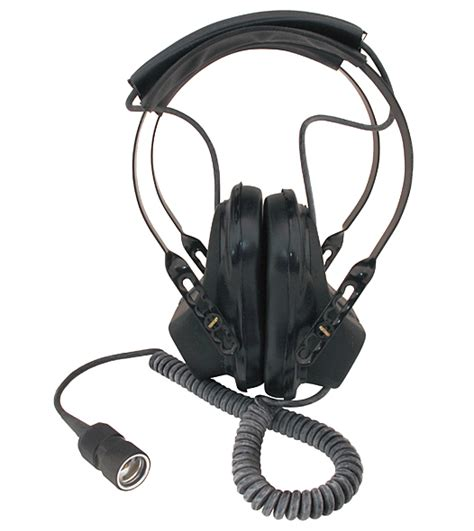 Headset Army Air Bass Stereo Microphone communications headsets