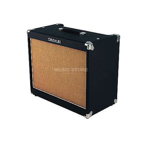 Tech 21 Cabinet by Tech 21 Sans Power Engine 60 Guitar Extension Cabinet