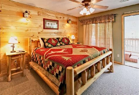rustic country bedroom ideas make your superior rustic bedroom decorating ideas cabin