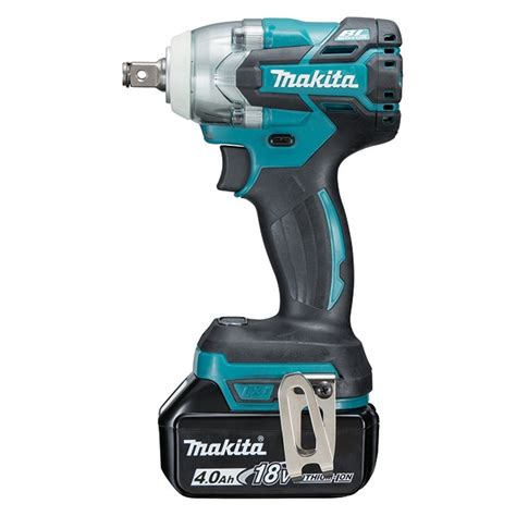 Makita Dtw 450 Rme Cordless Impact Wrench 18 V makita dtw285rme 18v 1 2 quot brushless impact wrench bc