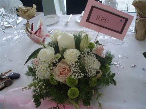 Table Centerpieces ? Photogalleries ? Rainbow Weddings
