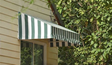 Best Way To Clean Awnings by How To Clean Canvas Awnings Hunker