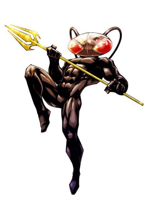black manta black manta detective comics dc super villains
