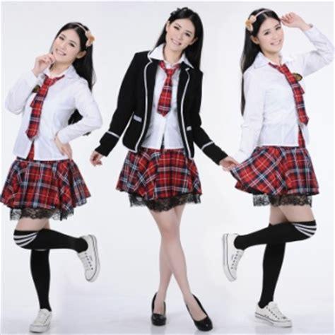 Kaos Thailand Gajah Kartun 4 seragam sekolah terseksi di asia segiempat