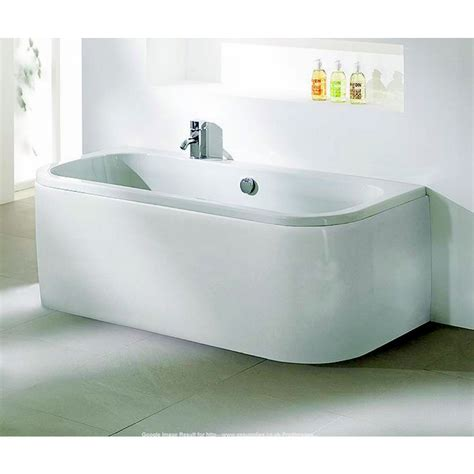 Showers For Freestanding Baths adamsez initial d double ended bath uk bathrooms
