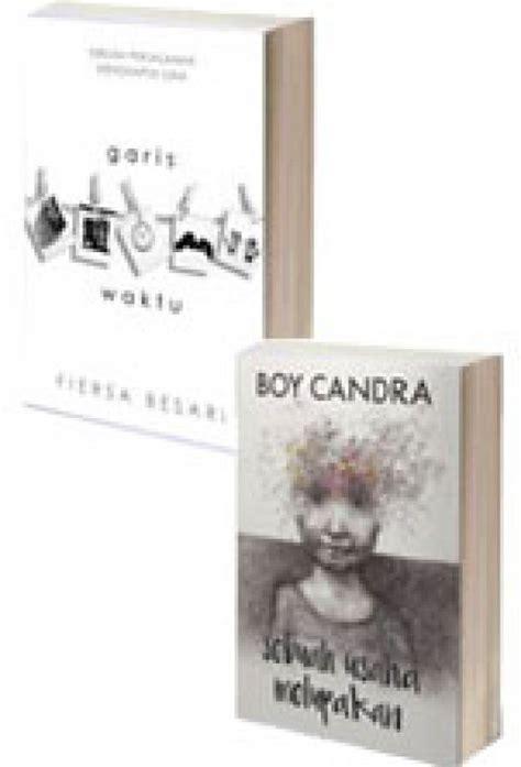 Paket Fiersa Besari bukukita paket buku collections 6 toko buku