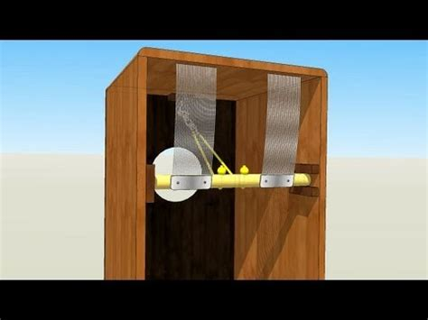 Tutorial Cajon Drum | build snare cajon drum homemad cajon tutorial youtube