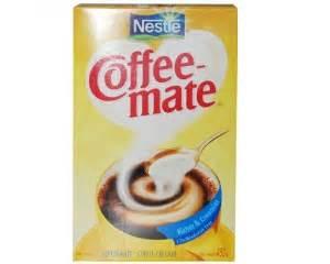 Nestle Coffee Mate 450g nestle