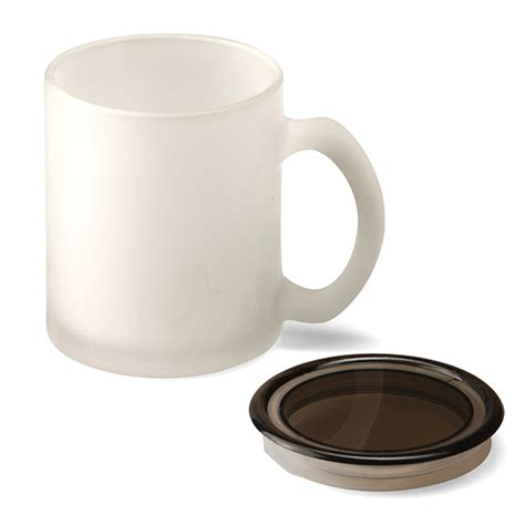 Gelas 340ml Mug Coaster kmq suncoast mug with coaster black