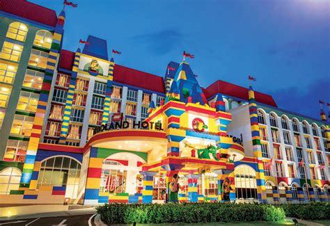 theme hotel wiki dubai parks and resorts to get new legoland hotel