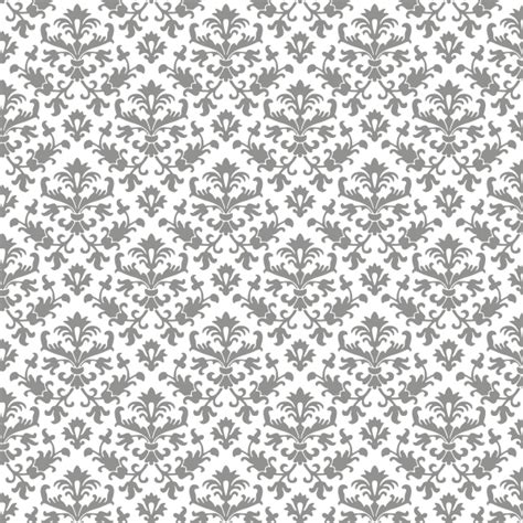 grey damask pattern grey white damask free patterns backgrounds luvly