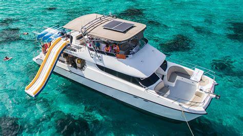 catamaran yacht phuket motor yacht charter phuket power catamaran 53 boat in