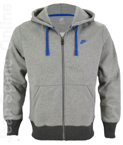 Hoddie Jaket by Nike Hoodie Jacket Trendy Clothes