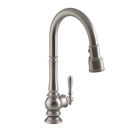 hands free kitchen faucets moen arbor vs kohler sensate moen 7594srs arbor single handle pull down kitchen faucet