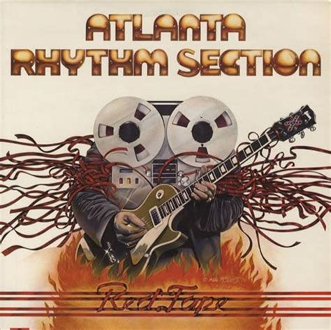 atlanta rhythm section underdog red tape tape and atlanta rhythm section on pinterest