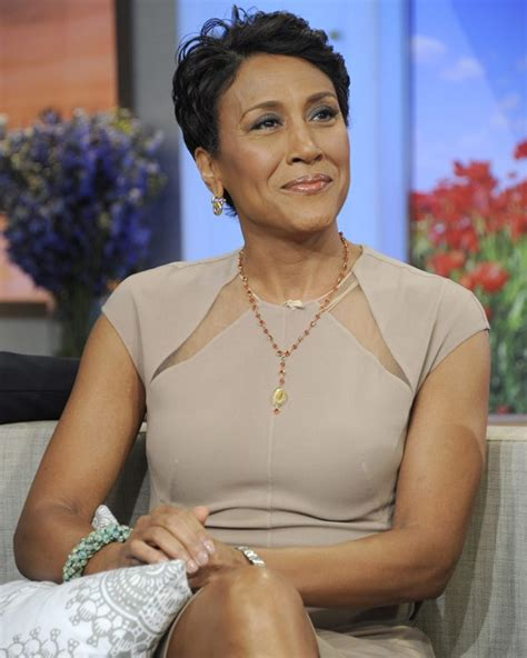 robin roberts michelle obama special robin roberts mds diagnosis celebrities tweet their