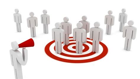 how do you your to outside do you your target market how to find out