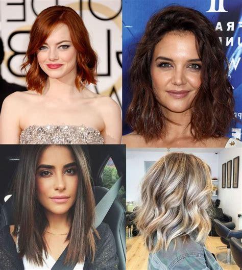 cortes de pelo long bob corte long bob 2019 tendencias y 40 fotos caf 233 vers 225 til