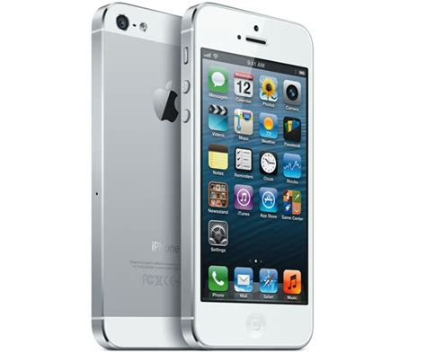 mobile iphone 5 apple iphone 5 smartphone silver t mobile simple mobile